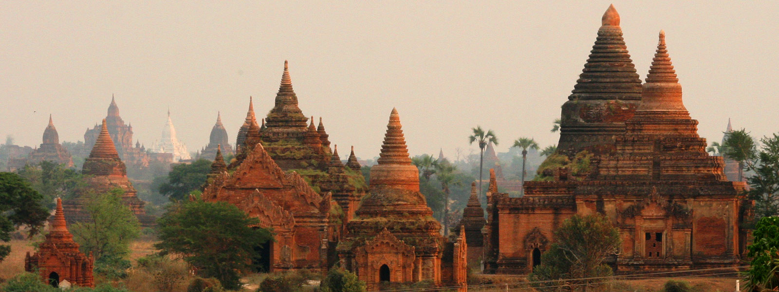 Asia Exotica - The Art of Travel