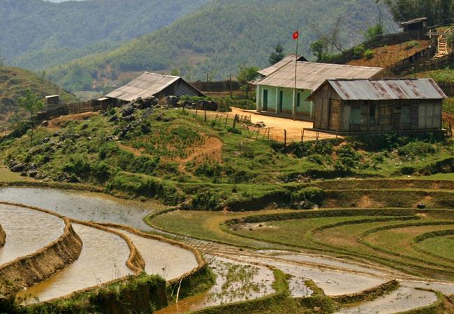 Adventurous Vietnam