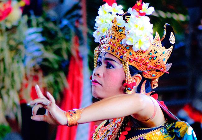 Bali Java Combo