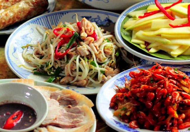 Flavor of Vietnam