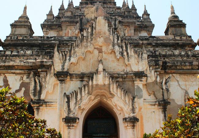Taste of Myanmar