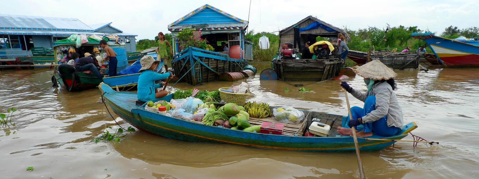 cambodia tour - asia trip