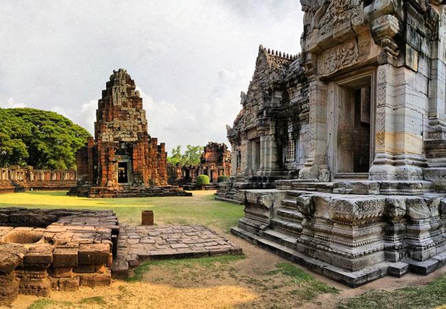 thailand 3 day issan explorer trip