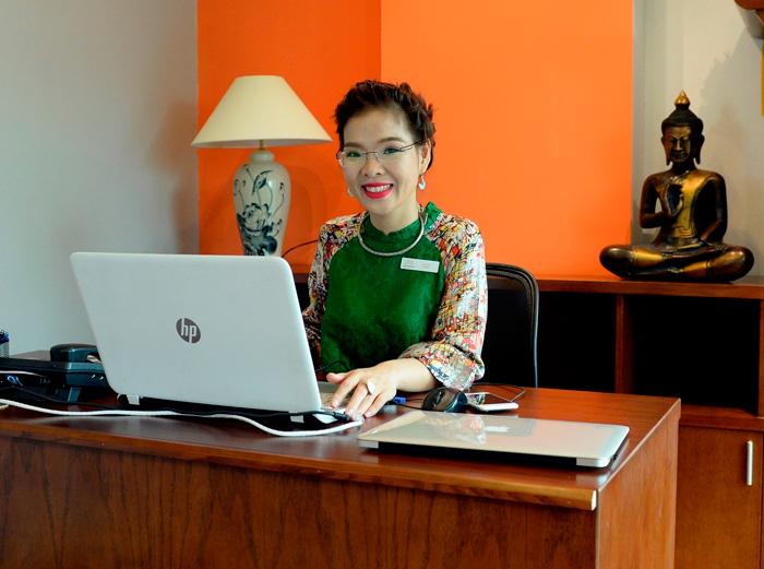 asia exotica vietnam director - gloria bui